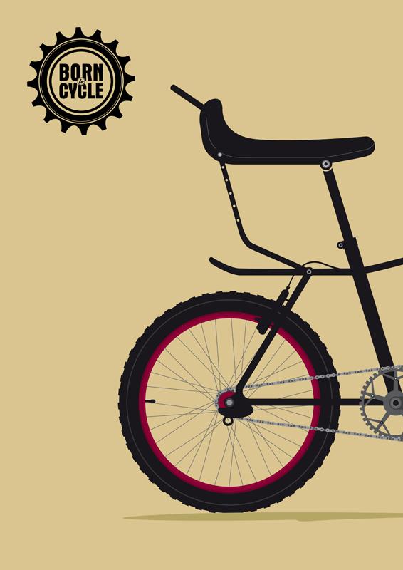 Bici cross BH