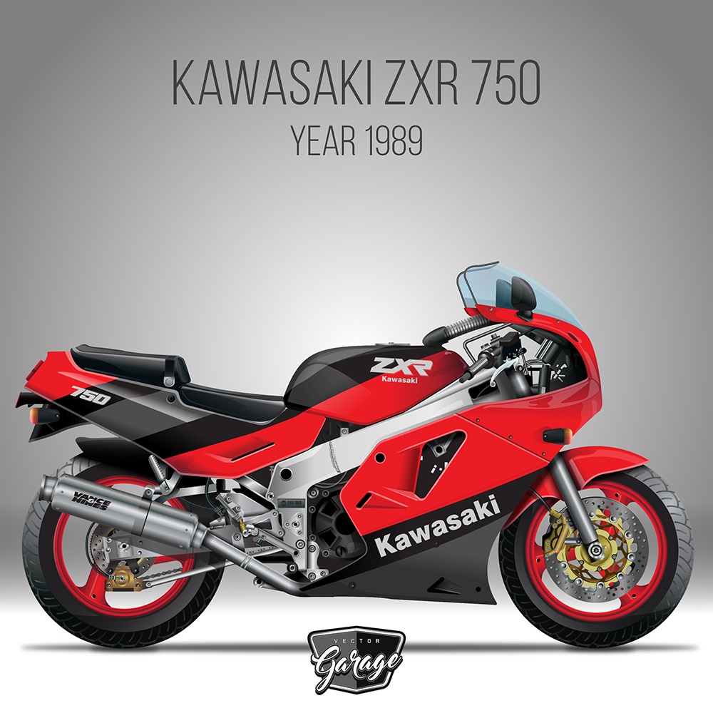Kawasaki Artista