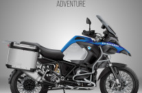 BMW GS R1200 Road