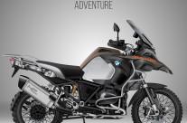 BMW GS R1200 OffRoad